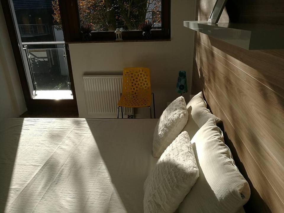 noclegi Świnoujście Apartament Sea&Sun
