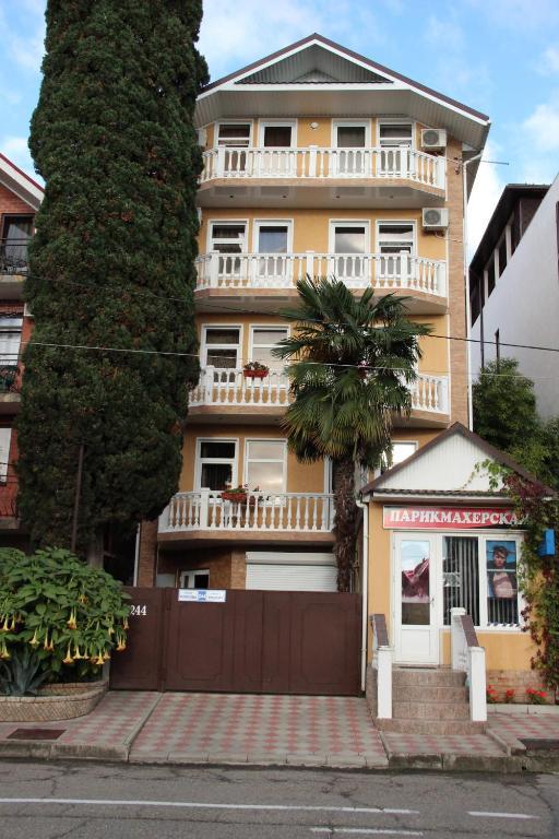 Guest House Palma