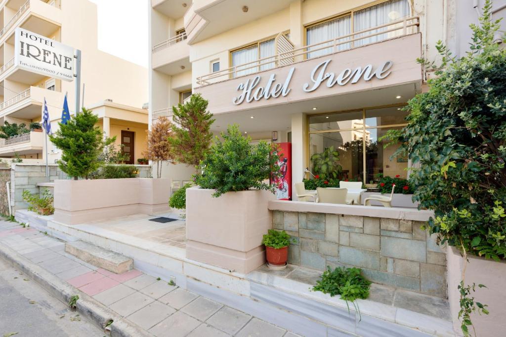 Irene Hotel