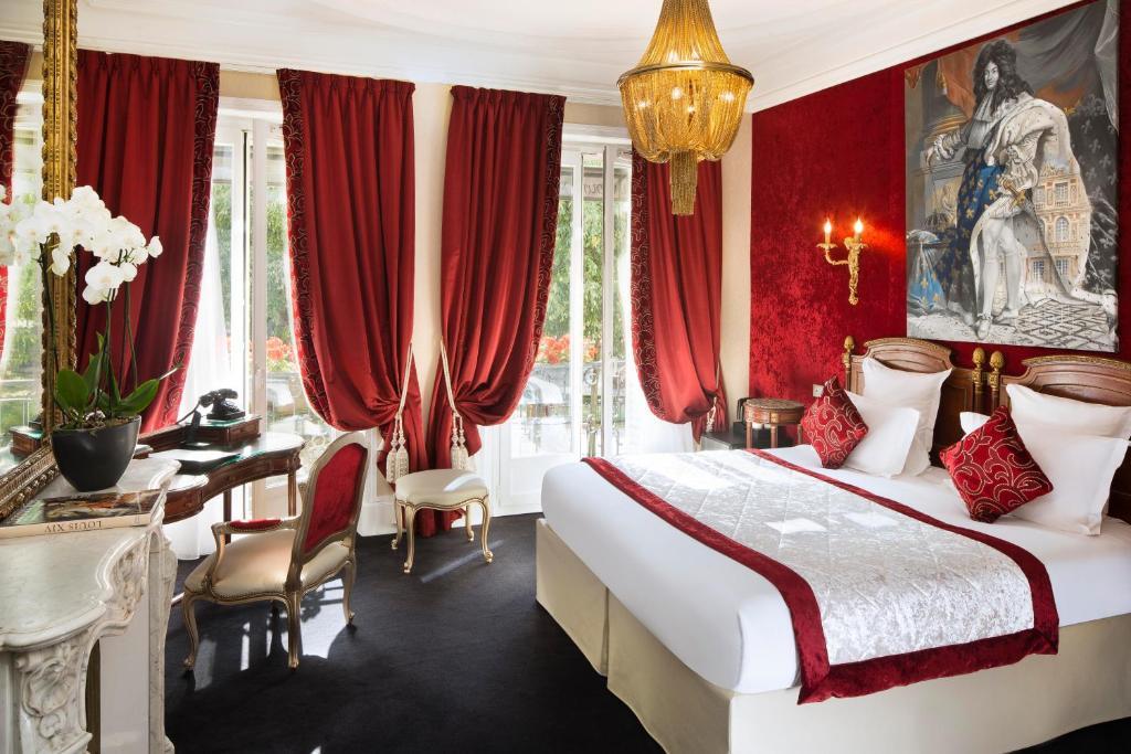 Hôtel & Spa de Latour Maubourg
