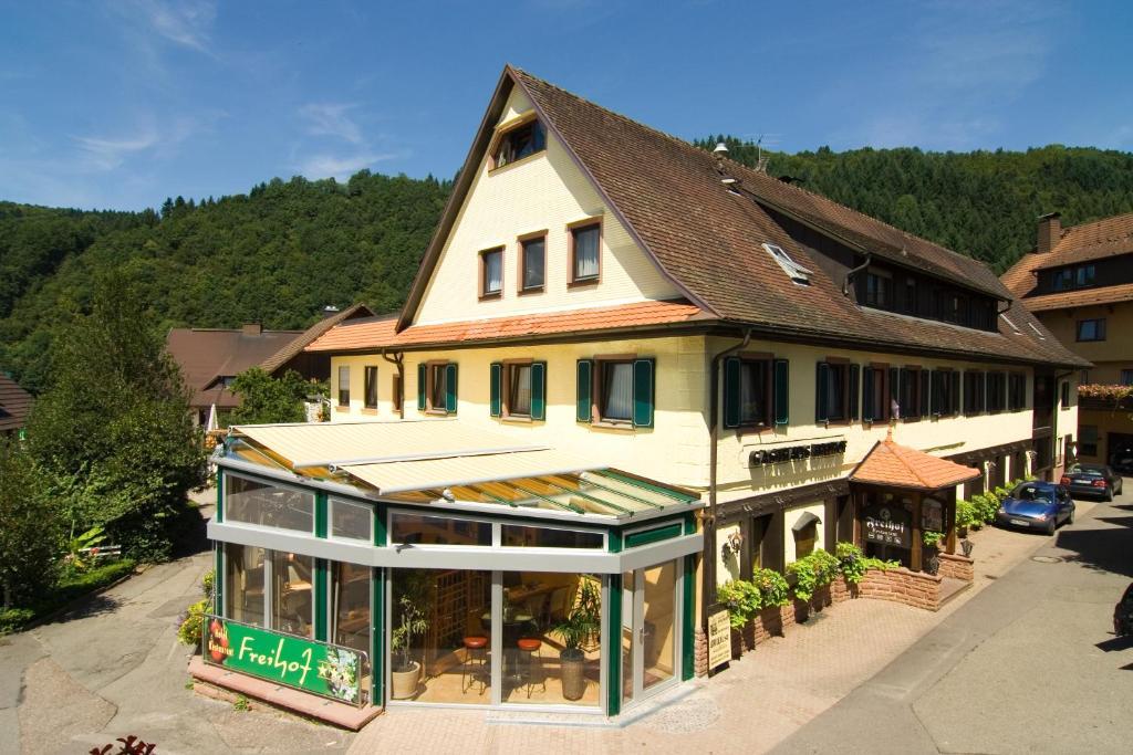 Sterne Hotel Bergblick