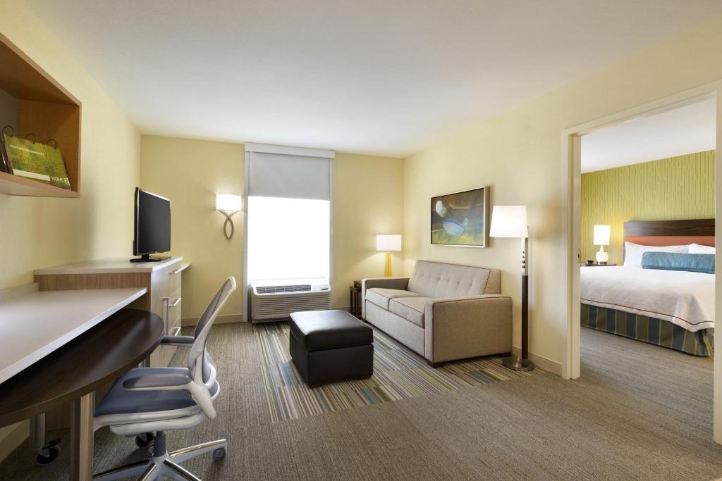 Home2 Suites by Hilton Grovetown Augusta Area