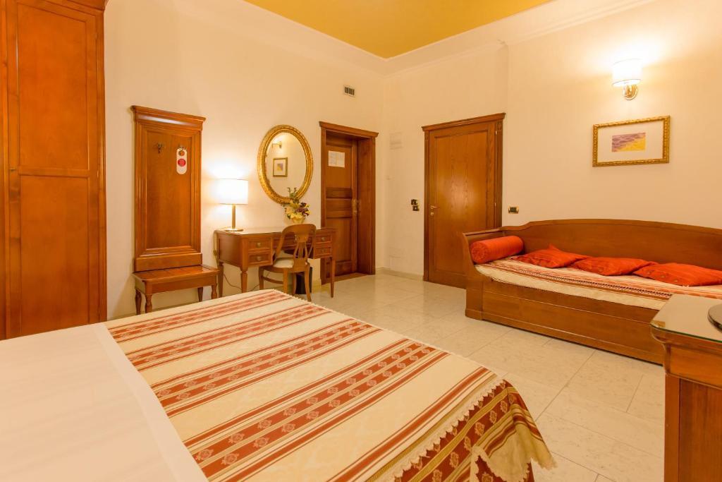 Mariano IV Palace Hotel bild5