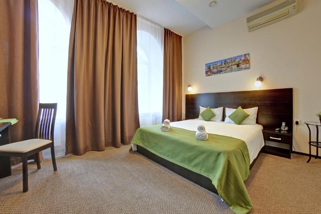 Sfera hotel Nevsky 163