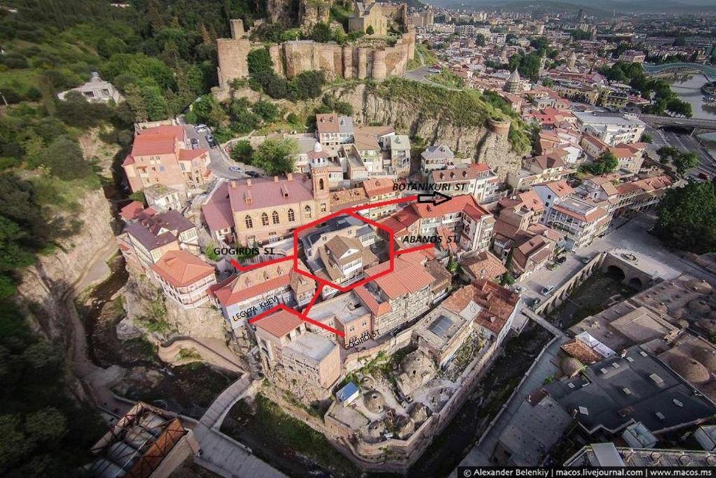 Tbilisi Apartment