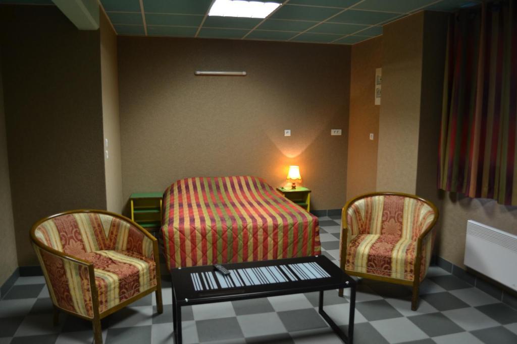 hotel siatel chateaufarine besan on viamichelin informatie en online reserveren. Black Bedroom Furniture Sets. Home Design Ideas