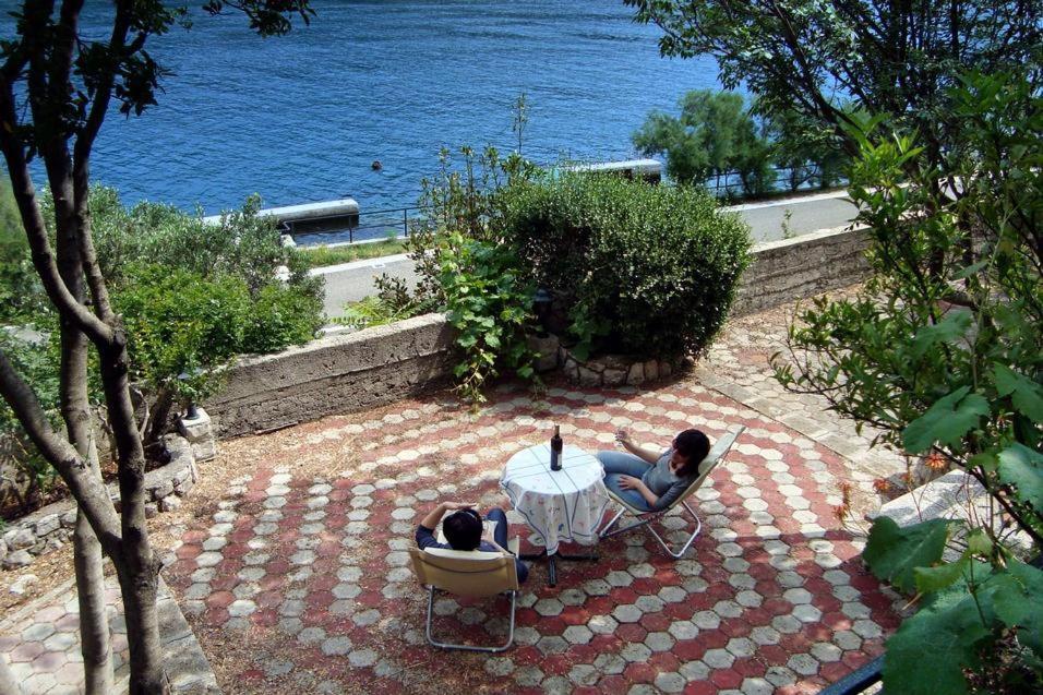 Seaside holiday house Mokosica, Dubrovnik - 8588
