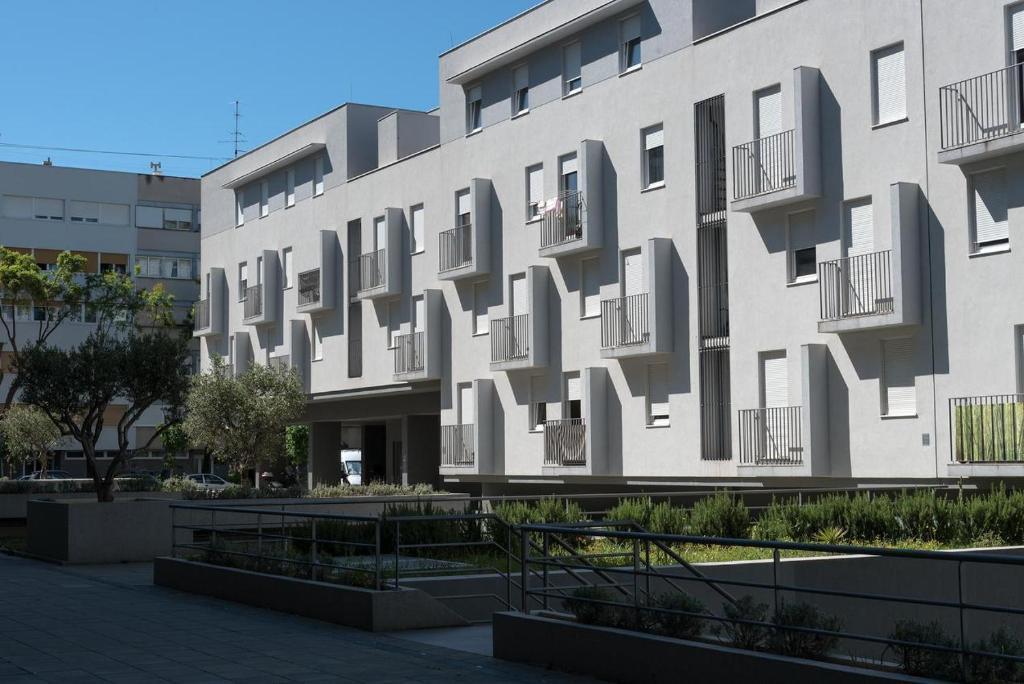Apartments with WiFi Split - 11761