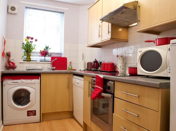 Modern 2 Bedroom Apartement