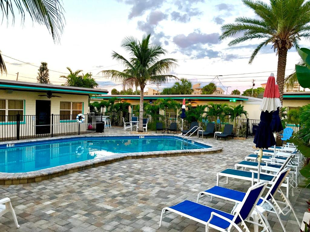 Island Cay At Clearwater Beach Clearwater Book Your