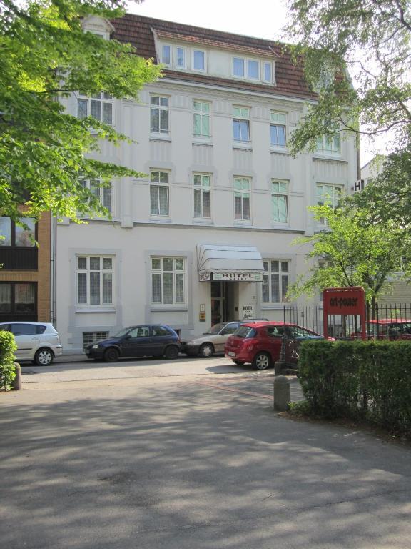 Hotel Stephan