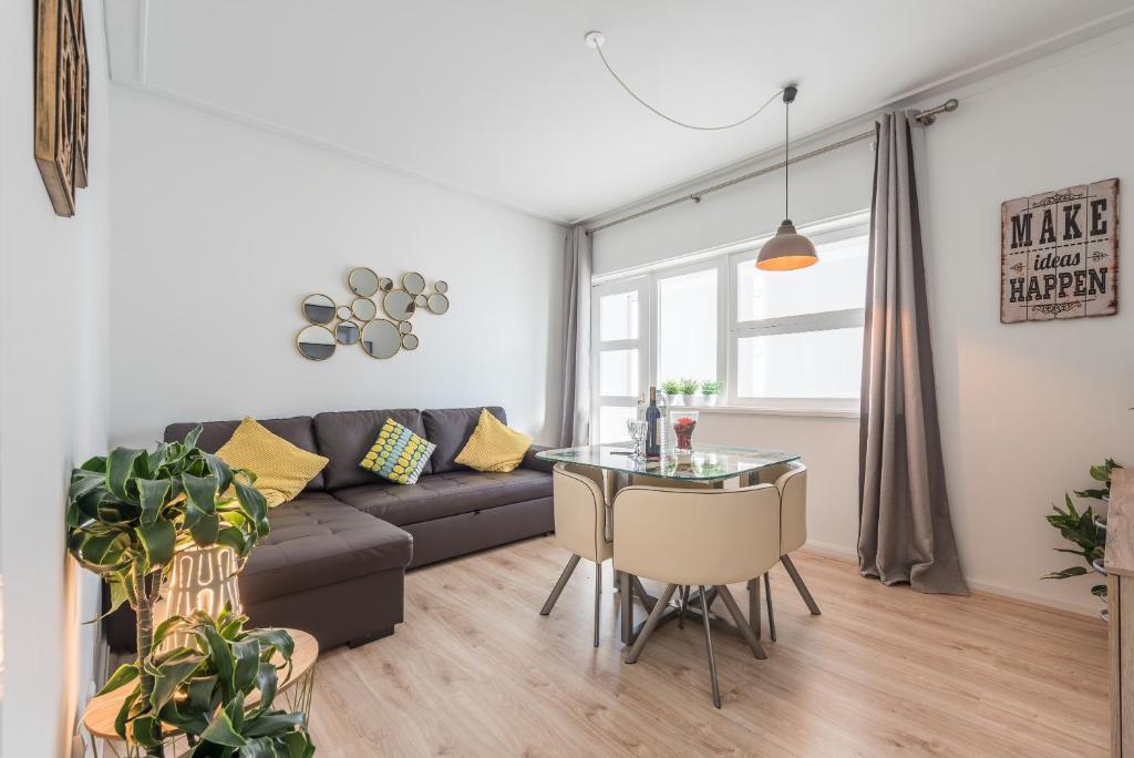 GuestReady - Courtesy Apartments Gaia