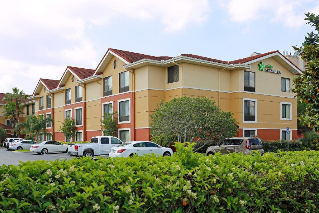 Extended Stay America Suites - Orlando - Orlando Theme Parks - Vineland Rd