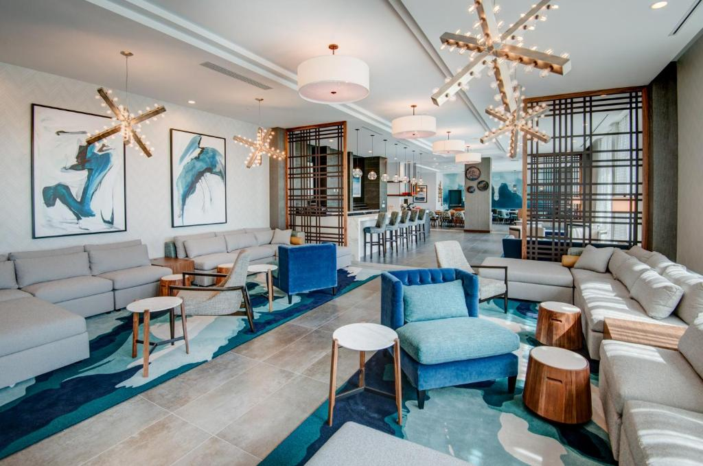 TownePlace Suites by Marriott Miami Airport