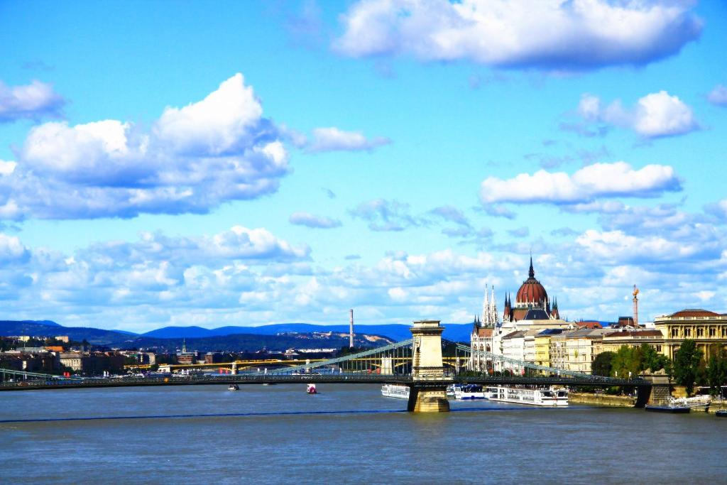 Danube View