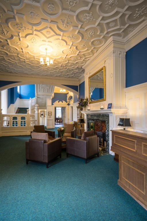 Wallace Tea Rooms