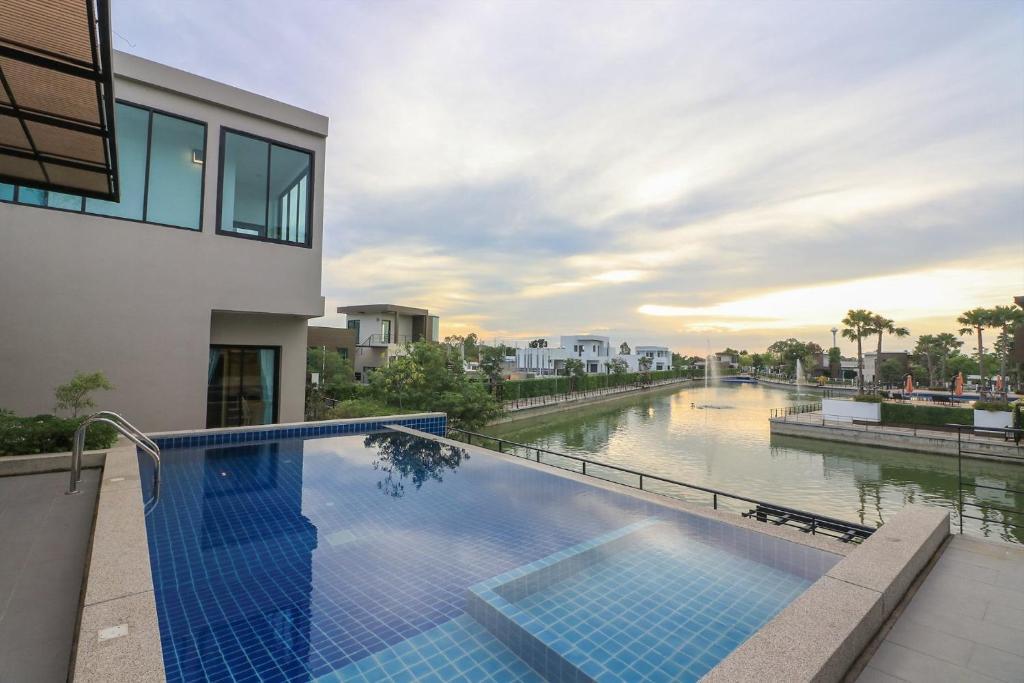 Villa Ozone Pattaya