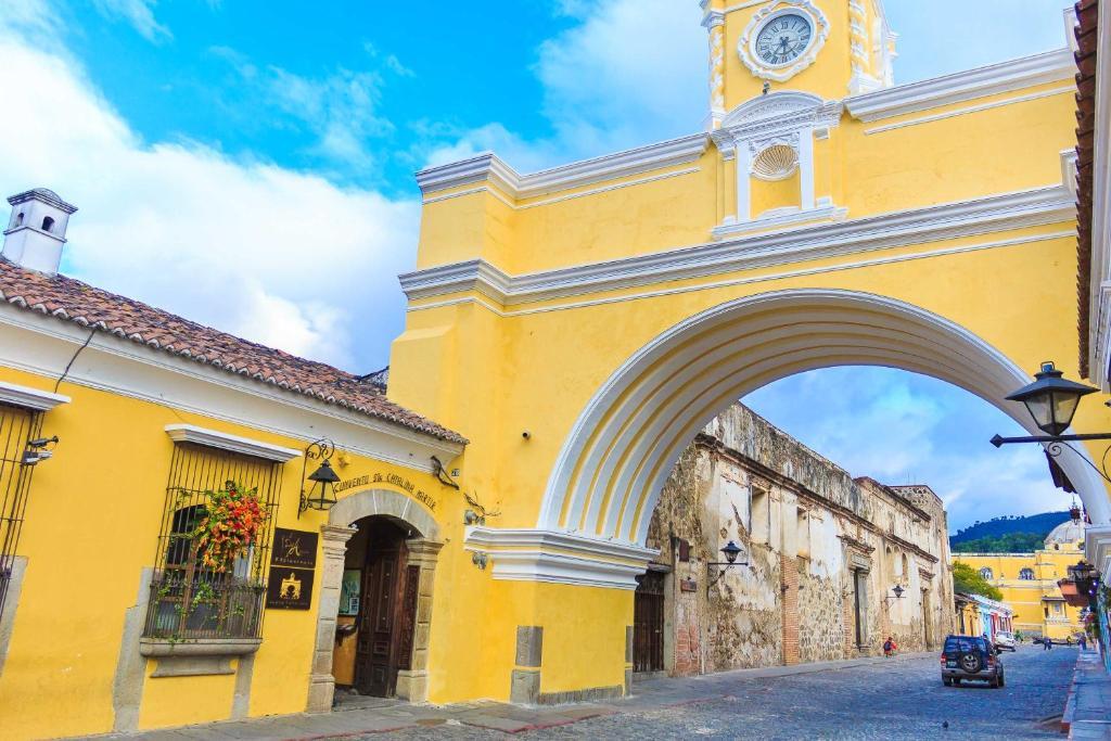 Hotel Convento Santa Catalina by AHS