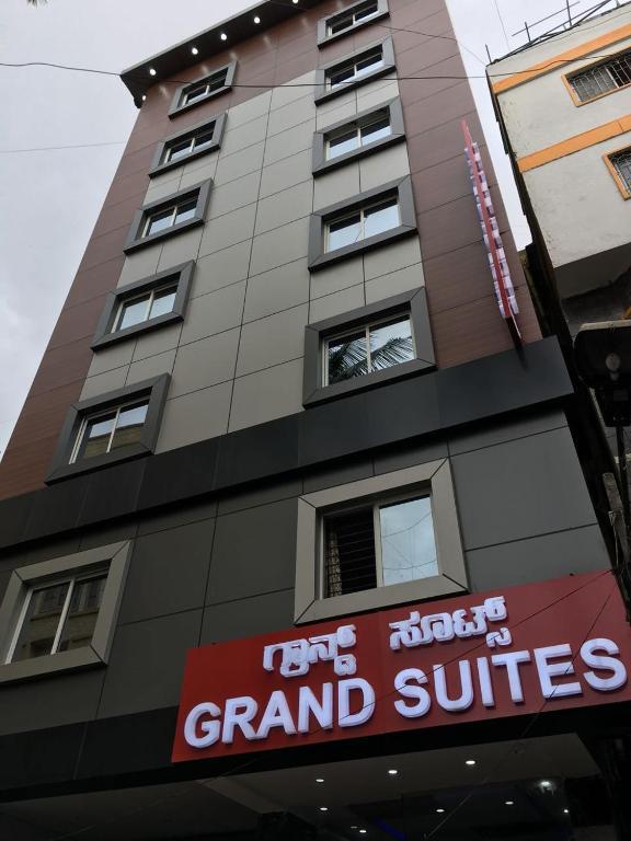 Hotel Grand Suites