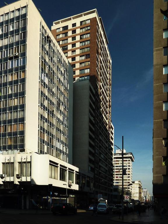 Apartments Bellas Artes