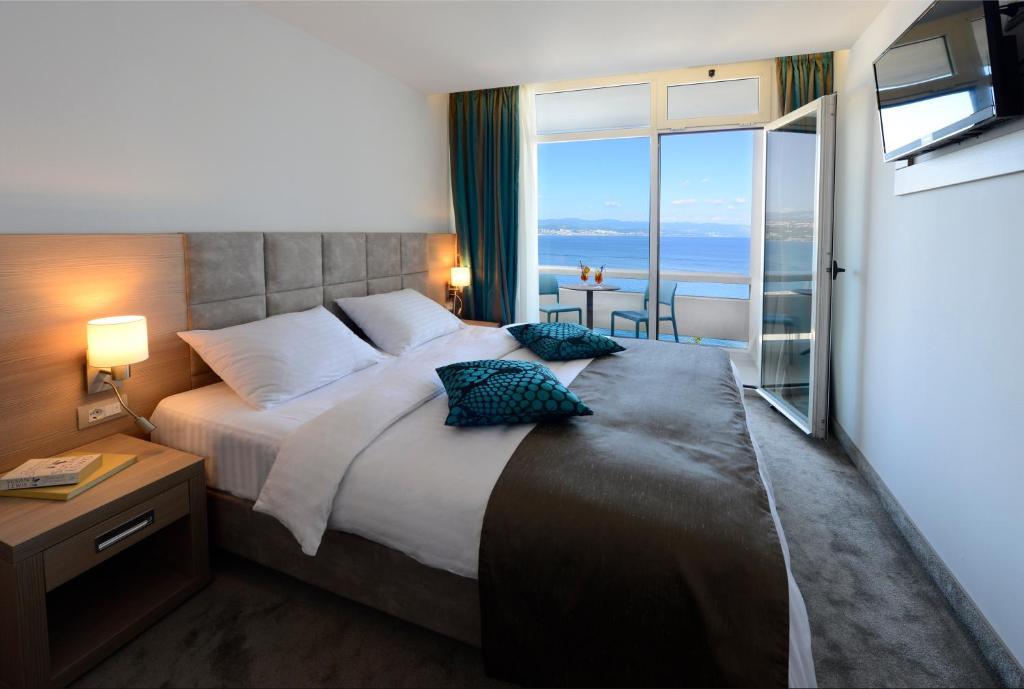 Hoteli s 3 zvjezdica Opatija, Hrvatska - cijena od $34, recenzije - Planet of Hotels