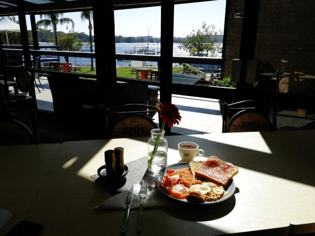 Batemans Bay Hotels