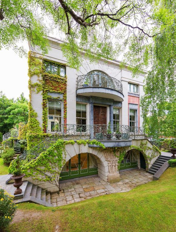 Clayton Hotel Burlington Road - Dublin - online booking