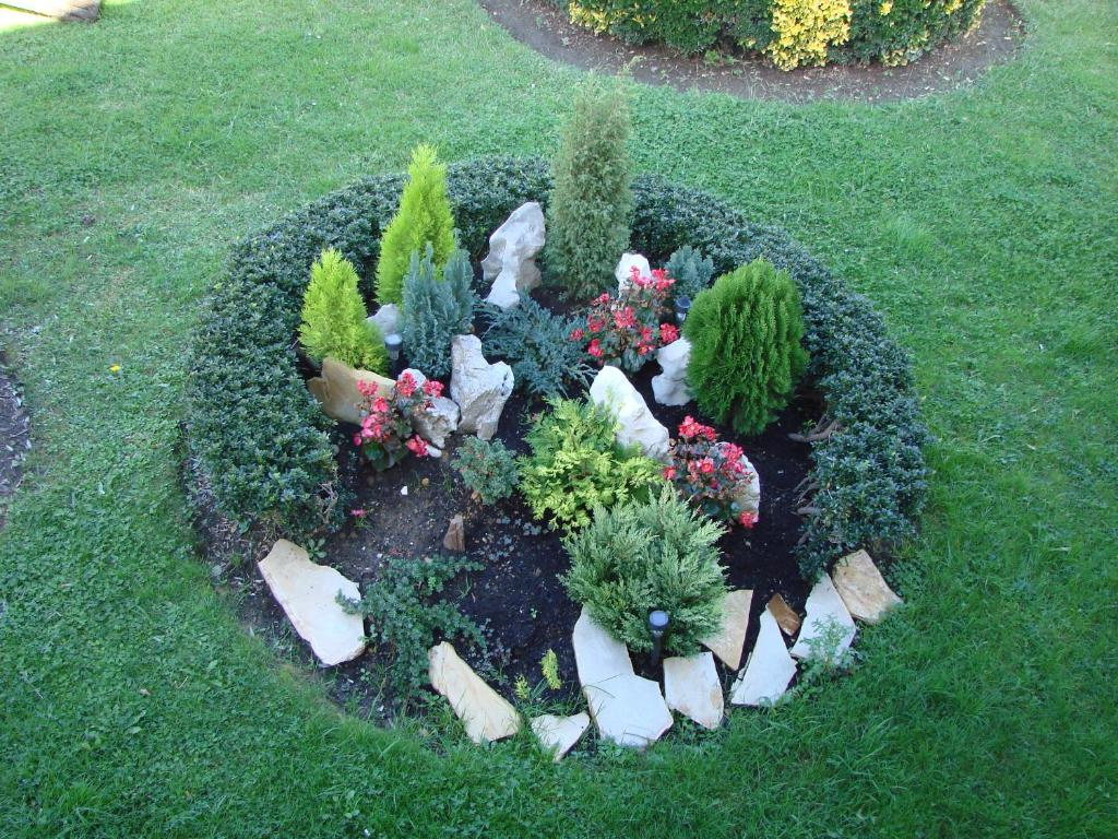 El jardin san cibri n informationen und buchungen for El jardin online