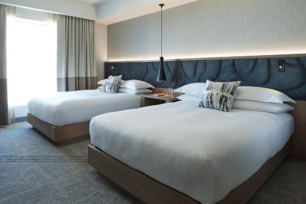 Hotel Rooms In Sacramento Ca