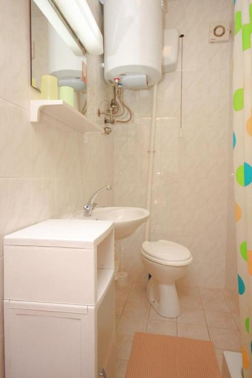 Apartment porec 7023a parenzo prenotazione on line for Camere a porec