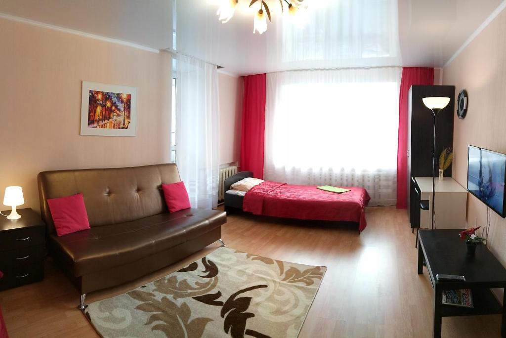 Apartment on Lenina st.