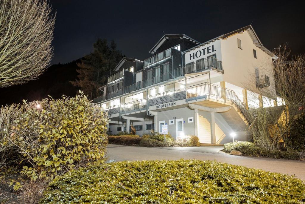 Hotels In Riol Deutschland