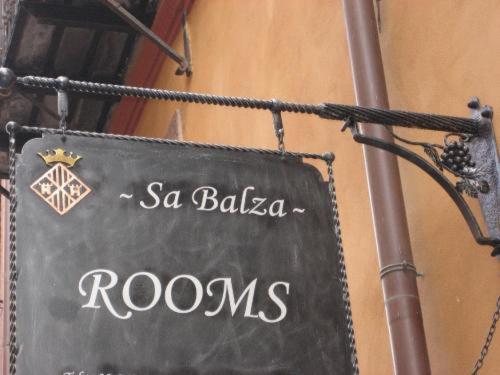 Sa Balza Guest House img16
