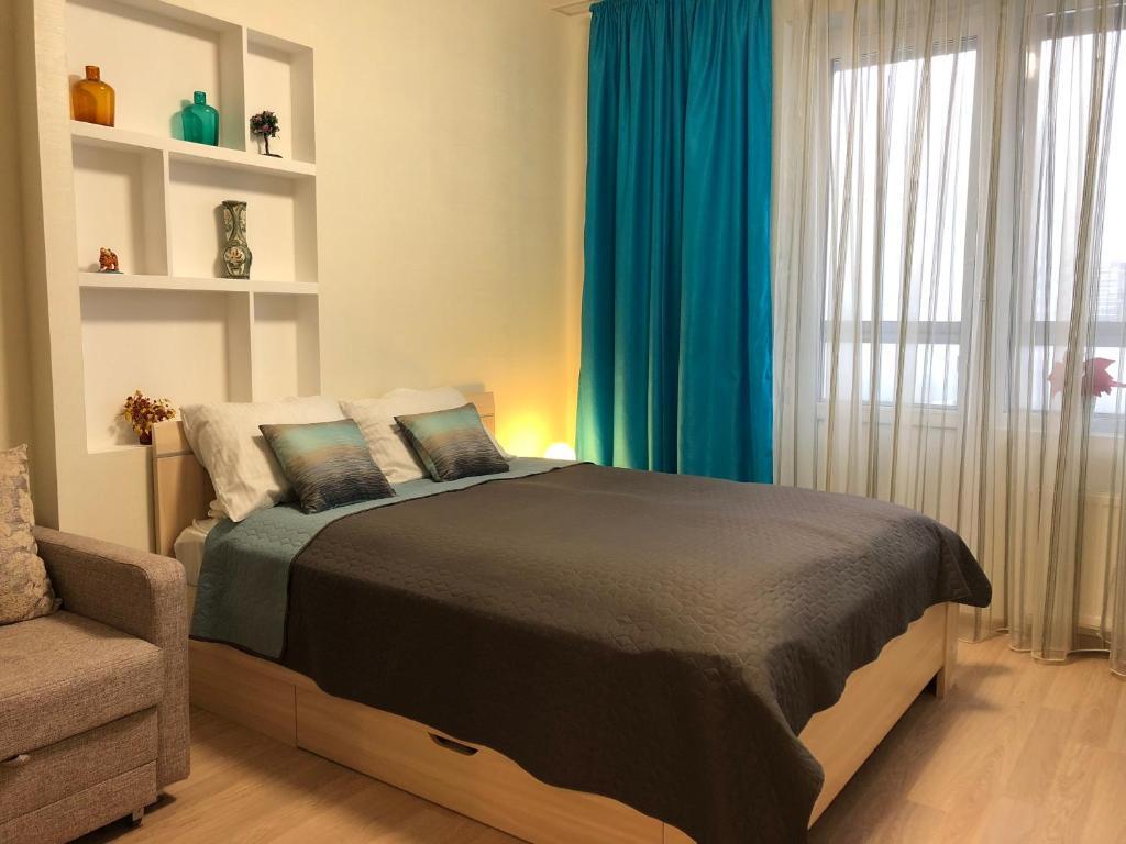 Apartments in Murino 2