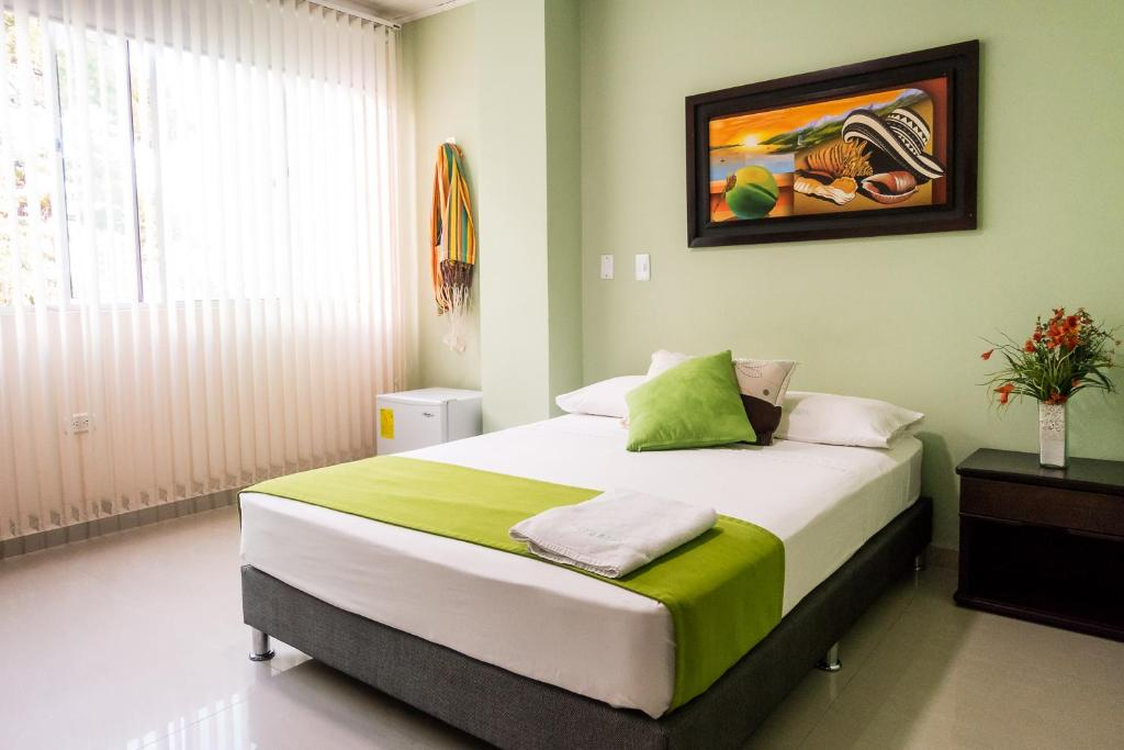Double Room Palma Real Hotel Boutique