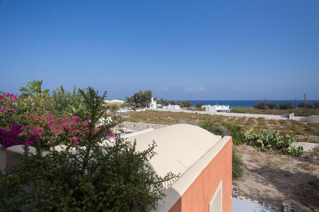 Private Pool House with Sea View Kalypso Houses