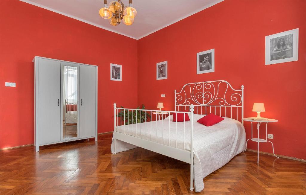 Comfortable Apartment Monte Zaro