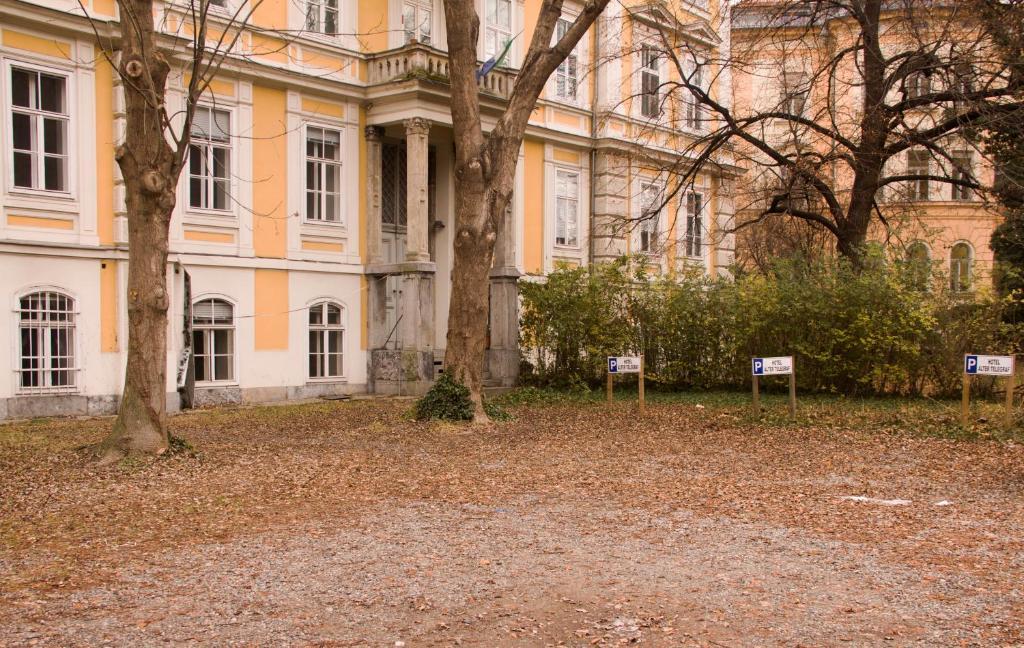 Hotel Alter Telegraf, 8010 Graz