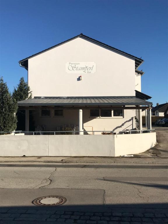 Boutique Hotel Zur Post Vohburg An Der Donau Informationen Und