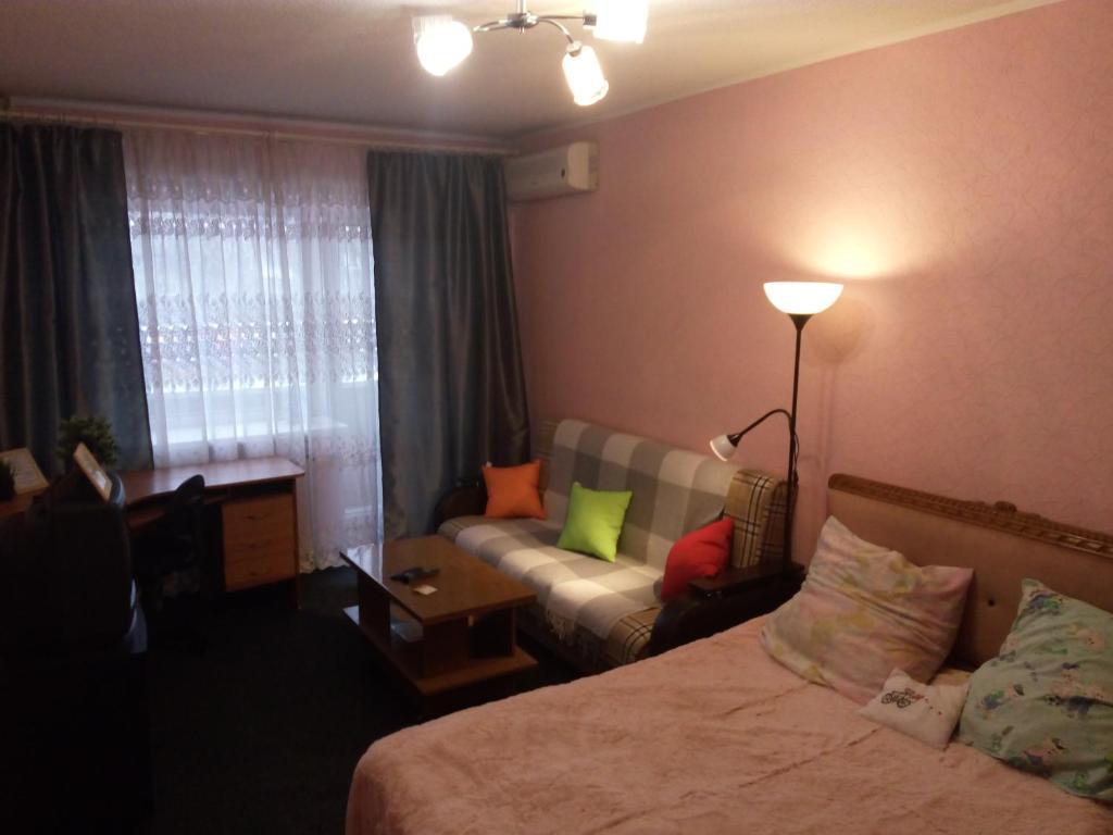 Apartment on Krasnyy pr. 94