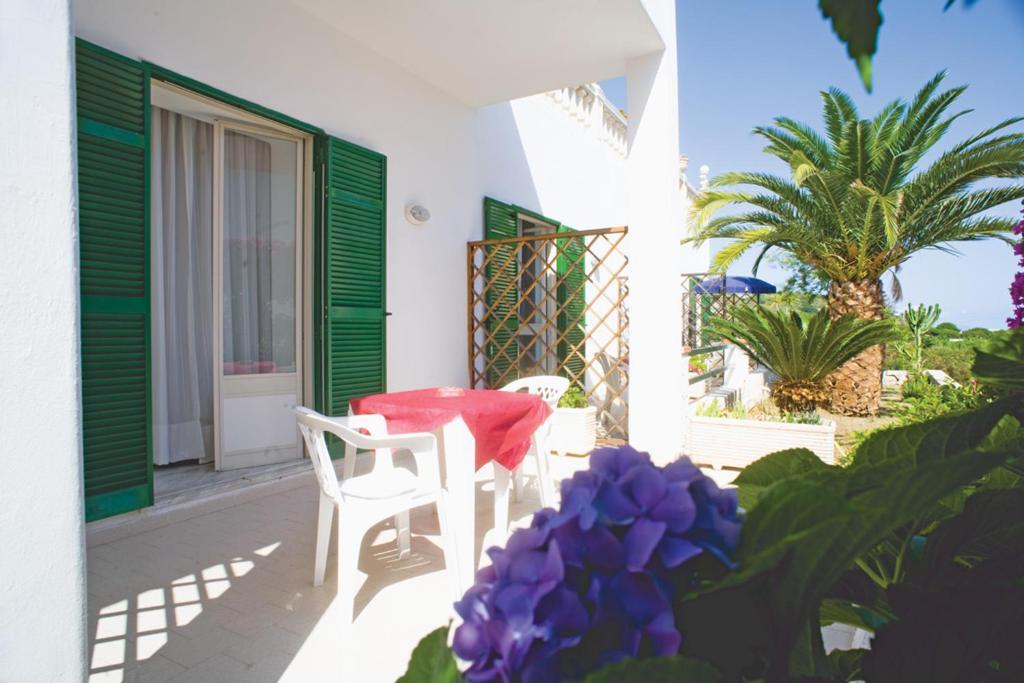 Booking Com Ischia Villa Angelo
