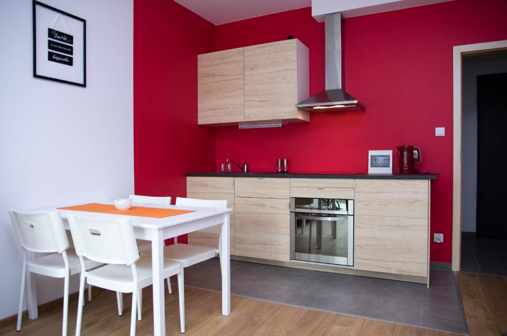 Noclegi Kraków Apartament Grzegórzki