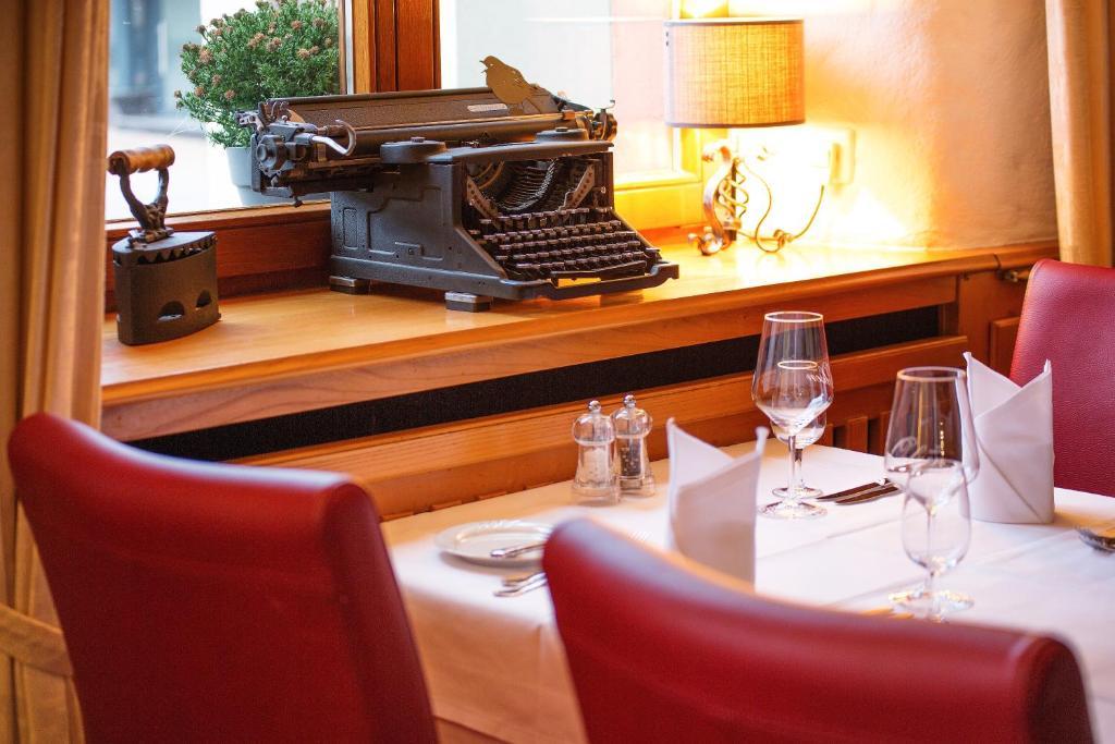 Ochsen Hotel Restaurant Binzen Deutschland