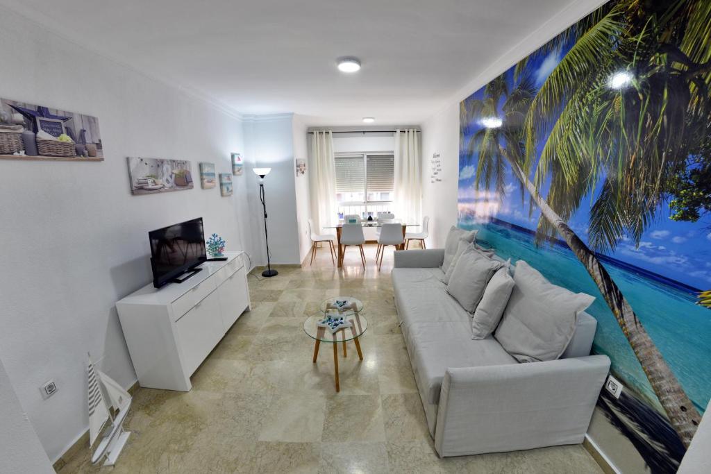 Apartamentos Vela