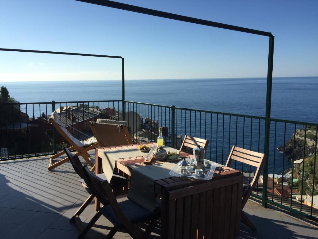La Terrazza Di Peun Riccò Del Golfo Di Spezia Book Your