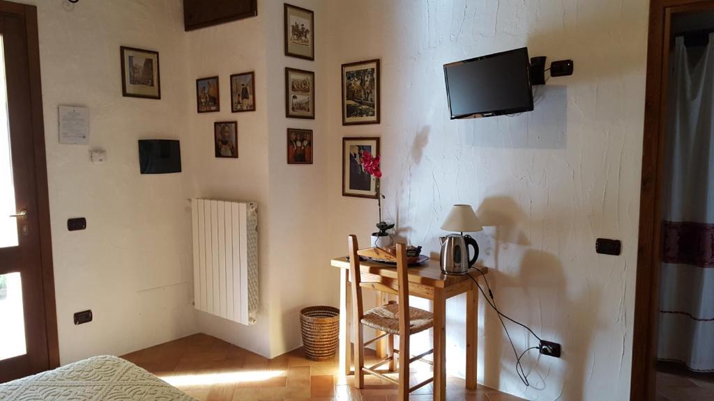 Antica Casa Pasolini bild8