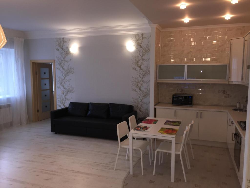 Apartment at Konnaya Street