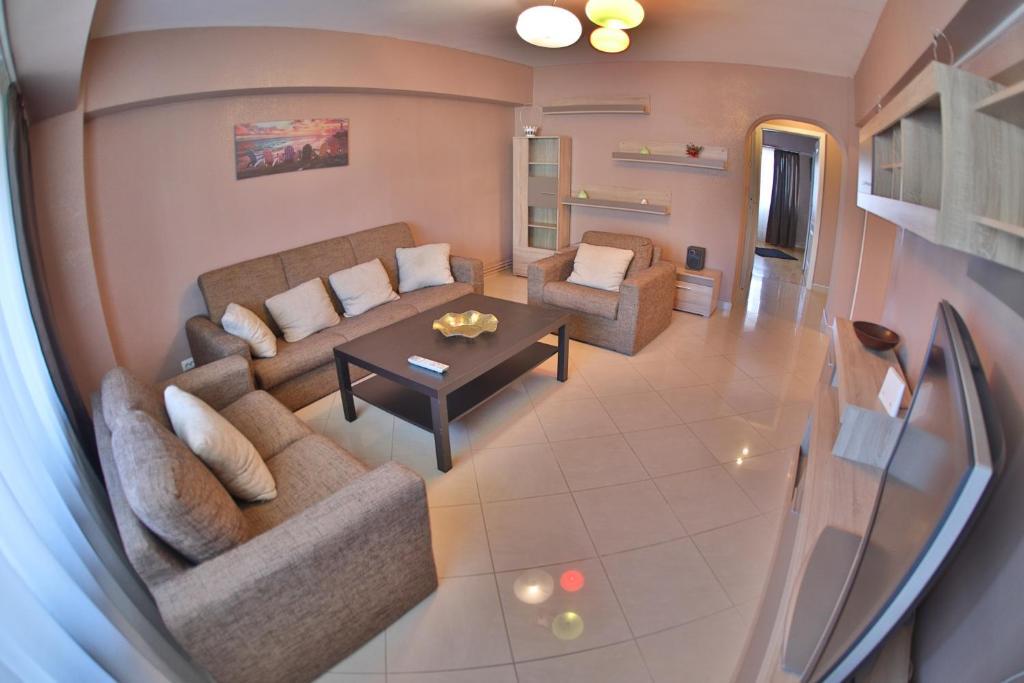 Dream Residence 3rooms