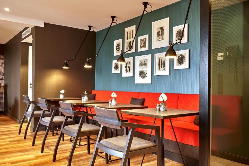 h4 hotel hannover messe hannover informationen und buchungen online viamichelin. Black Bedroom Furniture Sets. Home Design Ideas