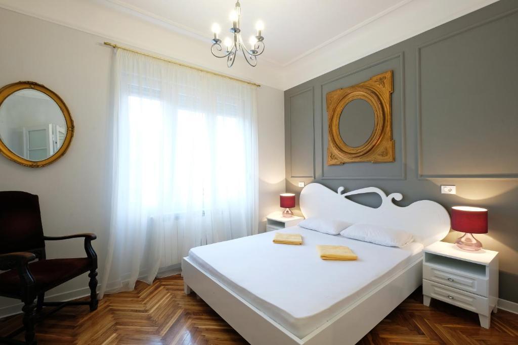 Downtown Belgrade Apartments